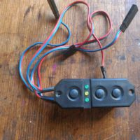 Powerbox Sensor
